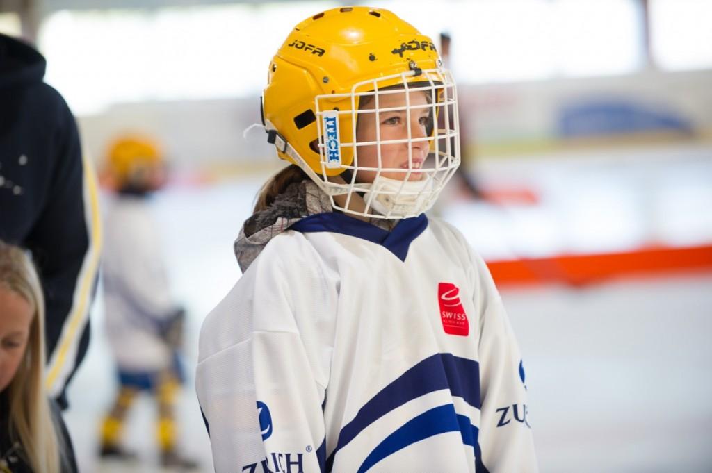 Hockeyschule SC Rheintal, Widnau SG