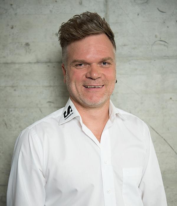Adrian Heule - Assistenzcoach