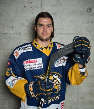 Yves Breitenmoser
