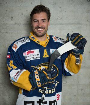 Damian Holenstein