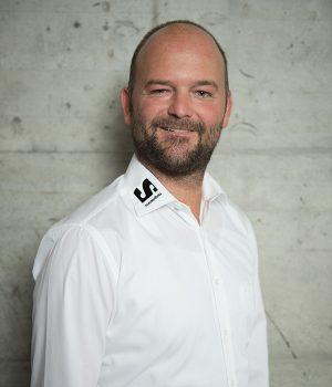 Daniel Landolt
