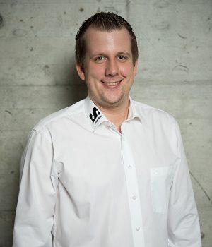 Fabian von Allmen